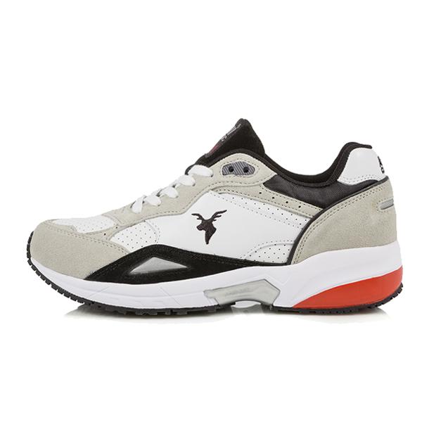 AKIII CLASSIC <BR> XF-1 运动鞋  灰红色