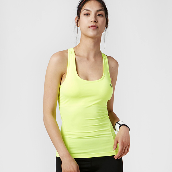 AKIII CLASSIC  <br>运动肩带背心 TYPE-1 <br> 酸橙色 <br>