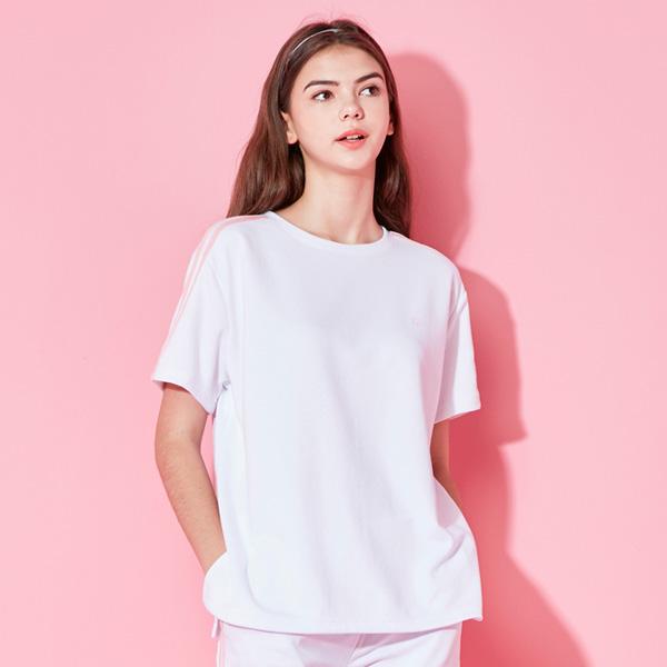 Icon 2选择短袖T恤衫白色